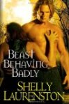 Beast Behaving Badly book cover