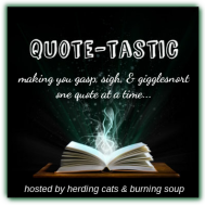 quote-tastic final with green border