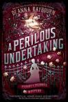 perilous undertaking